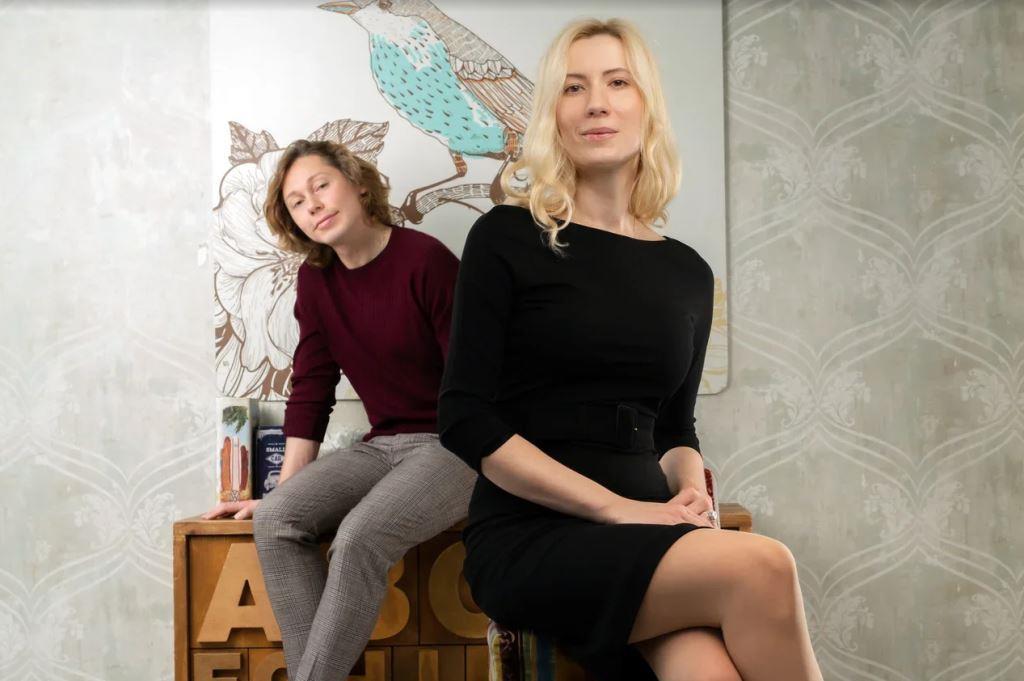 Дмитрий Бикбаев и Фонд Артист Ольга Каталина