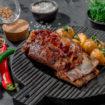 Ресторан «Гранд Урюк. Березка» – новинки зимнего меню