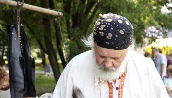фестиваль славянского искусства «Русское поле»