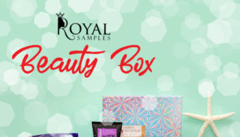 Detox & No Stress от Royal Samples