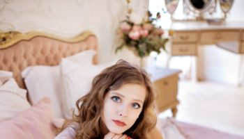 Лиза Арзамасова встретит свой День рождения