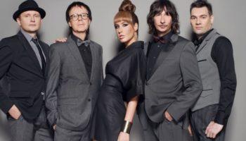 Группа «A'Studio» напишет песню к фильму «Ведро с крабами»