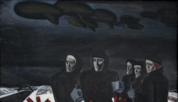 выставка «Лица войны»
