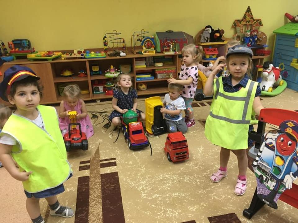 Современный детский сад – пространство для творчества детей