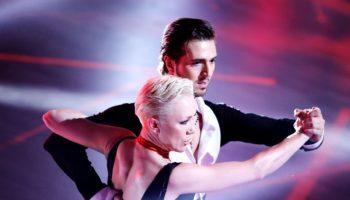 шоу «Танцы со звёздами»