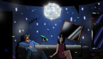 Ханза и Oweek – «Вечеринка»