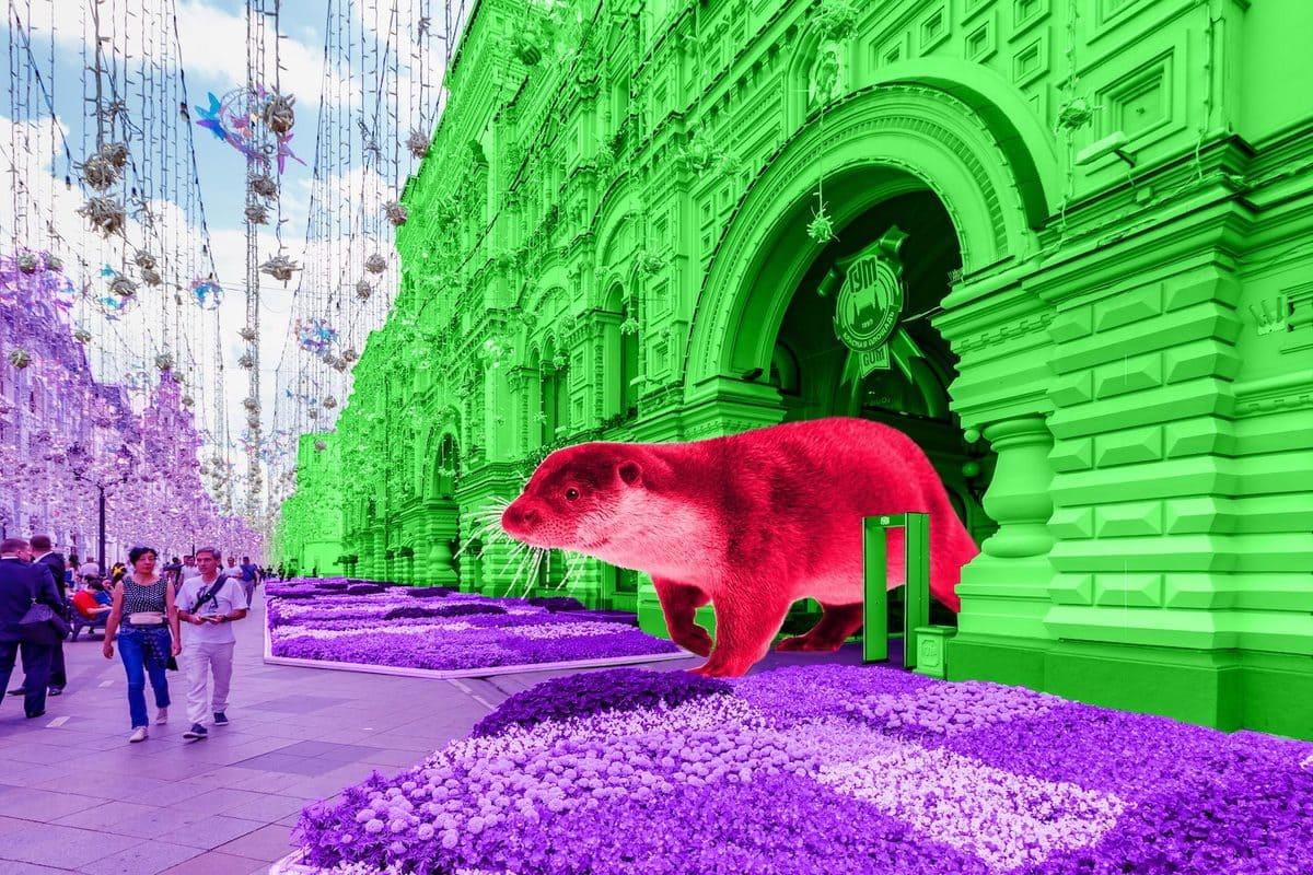 Москва. Полезный город!