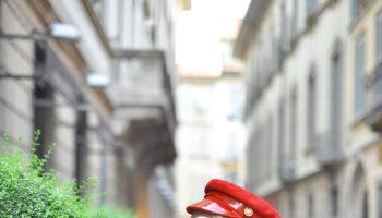 Блогер Анна Гироль