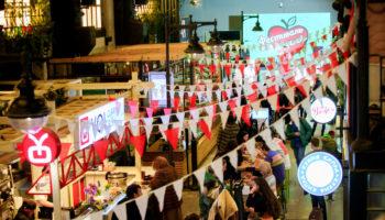 фестиваль еды «ВКУСНО!»
