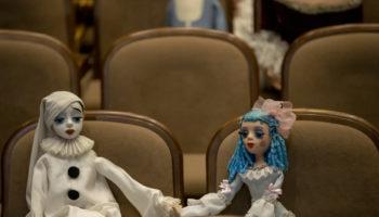 Театр кукол Сергея Образцова