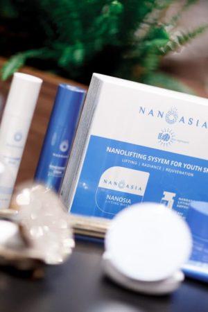 Продукция Nanoasia