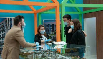 Девелоперская группа «Сити-XXI век»