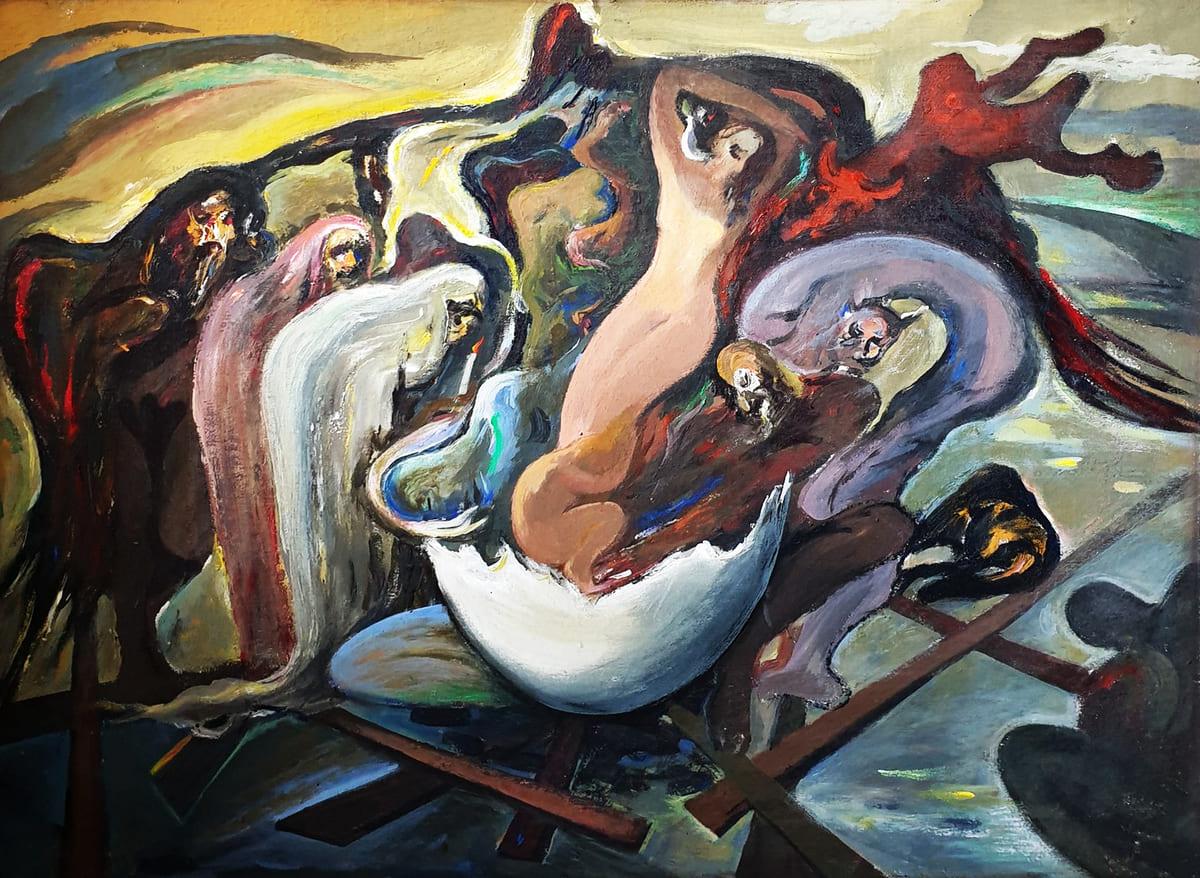 """Благотворительный аукцион """"Art For Armenia"""""""