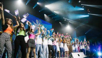 конкурс «Во весь голос Россия»