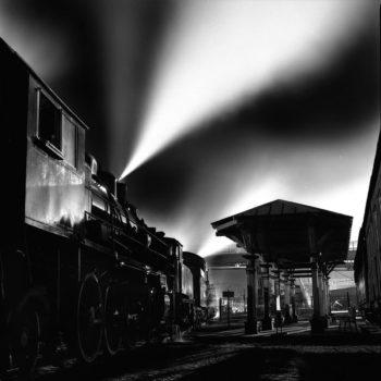 выставка «Герой-локомотив»