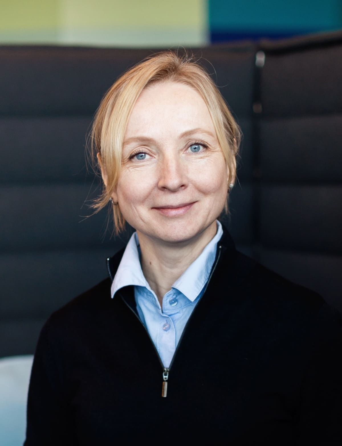 Вера Зайцева