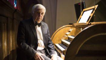 Органный концерт «Бах-гала»