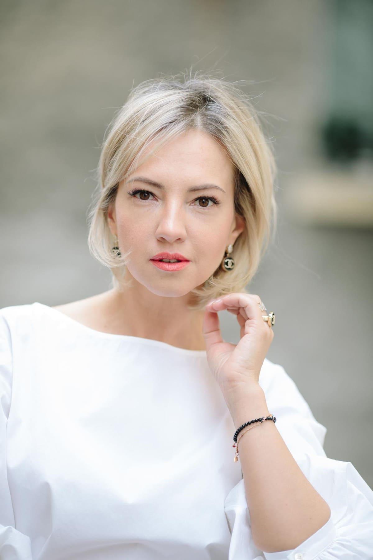 Вера Канищева