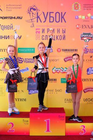 Кубок Ирины Слуцкой