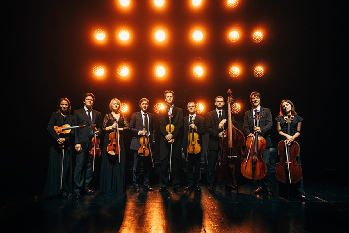 Концерт «Времена года»