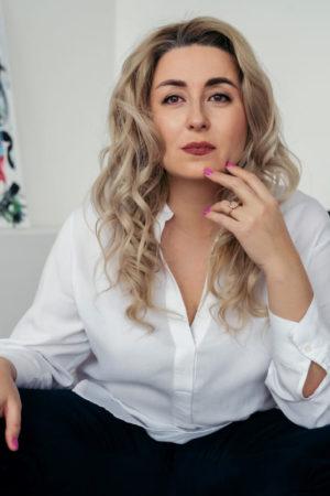 художник Наталья Томашевская