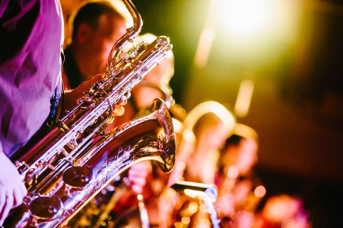 От Баха до джаза