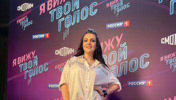 Наталья Сидорцова