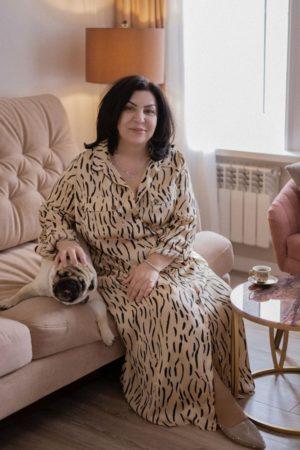 астролог Джульетта Бабаян