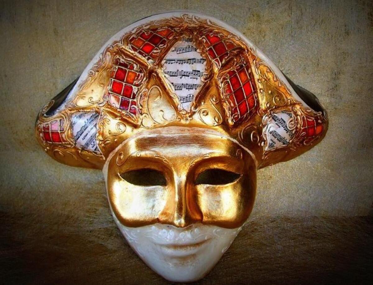 Мини-опера «Венецианское каприччио»