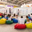«Ралли Дакар», киберспорт, футбольная панна: на Форуме «Россия – спортивная держава» откроется большой спортивный парк