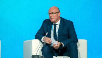Дмитрий Чернышенко утвердил деловую программу IX Международного спортивного форума «Россия – спортивная держава»
