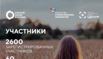 «Открой свою Россию»