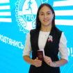 В рамках форума «Россия – спортивная держава» в Казани состоялось вручение знаков отличия ГТО