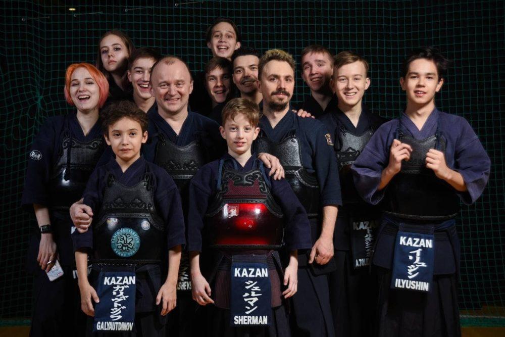 Спорт как искусство: кендо набирает популярность в России
